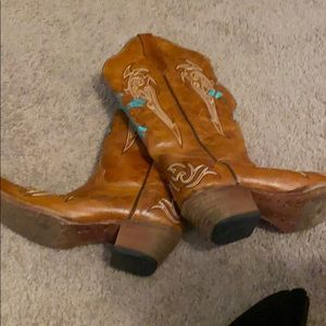 Urban Outfitters Women's Cowboy Boots